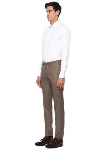Finamore Gömlek Beyaz